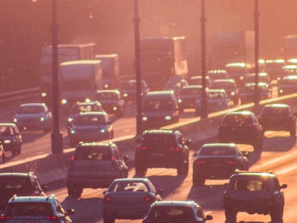 Malus sur les véhicules polluants